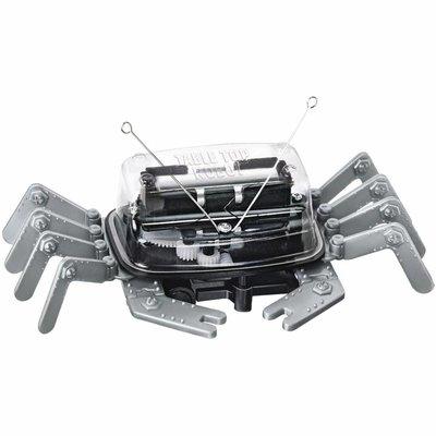 Zelfbouw Robot achtpotig