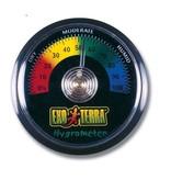 Exo Terra Hygrometer analoog