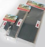 Warmtematje 150-390 mm Terramat warmtemat