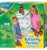 Vlinder kweekset Pavilion
