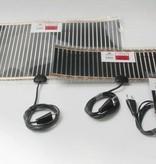 Warmtematje 150-520 mm Terramat warmtemat