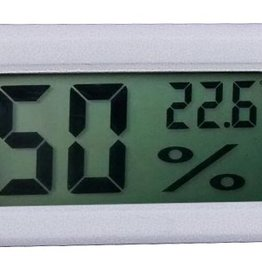 2in1 Digitale Hygrometer en Thermometer