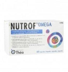nutrof Nutrof Omega 60 (half-jaarpakket)
