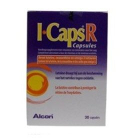 Alcon Icaps-R