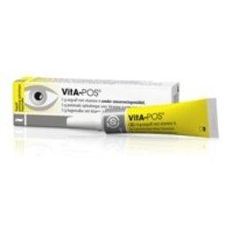 ursapharm VitaA-Pos oogzalf (kwartaalpakket)