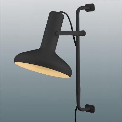 Vectro wandlamp steyl for Stoere wandlamp