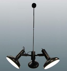 Licht&wonen VECTRO hanglamp