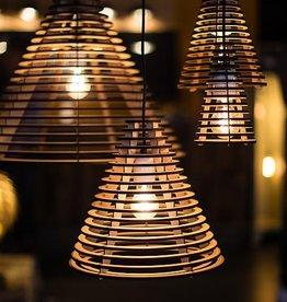 Het Licht Lab No.28 CONE hanglamp S/M/L/XL