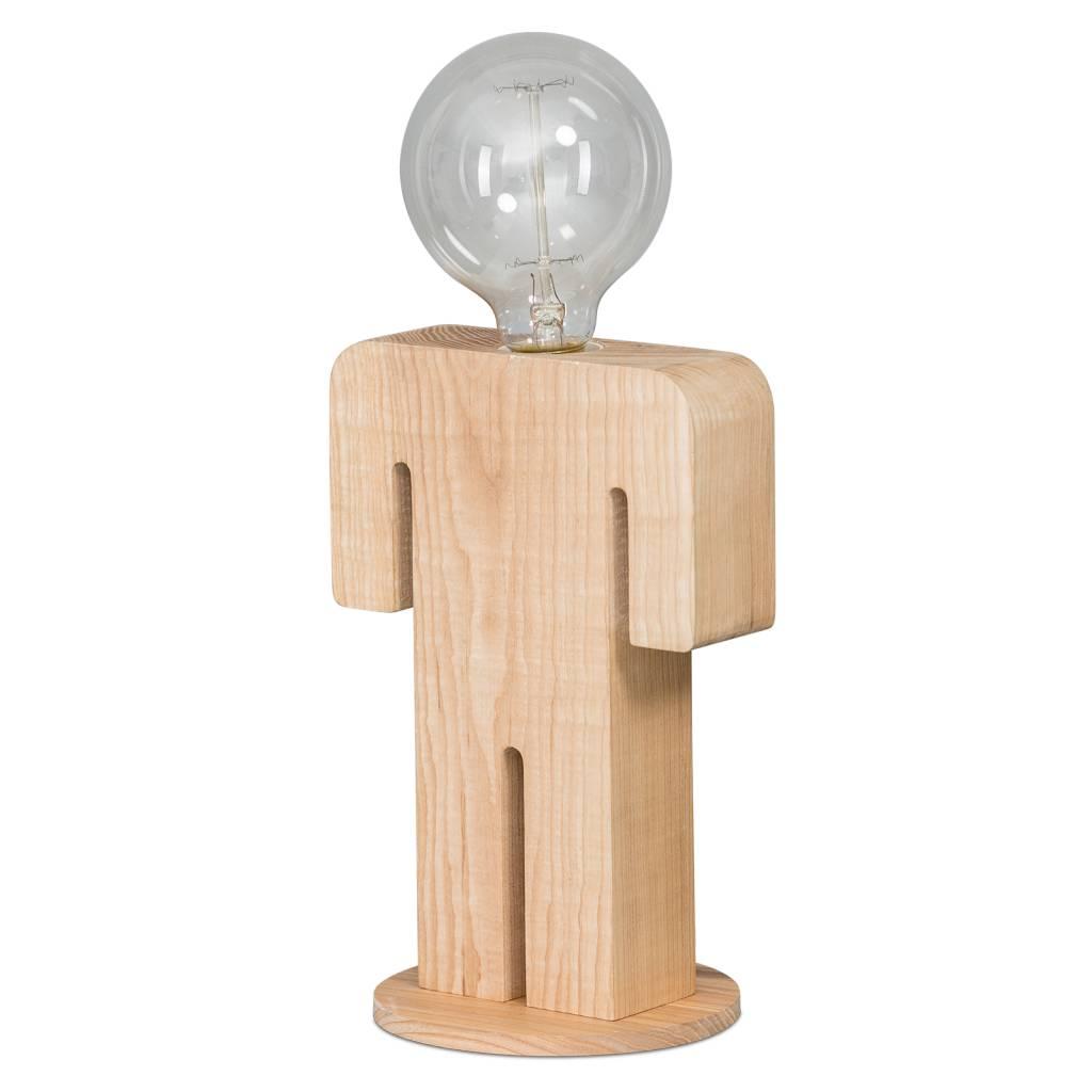 ETH ADAM & EVE  tafellamp