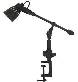 D&C original ORLANDO  industriele klemlamp