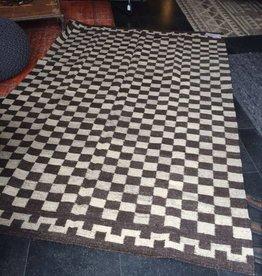 Brinker BRINKER vloerkleed  (laatste Geometric!)
