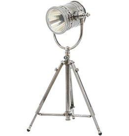 D&C original HOLLYWOOD tafellamp / statief