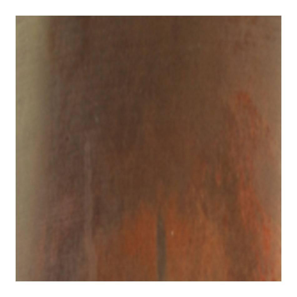 Masterlight LARINO  hanglamp  Roest - bladgoud / wit