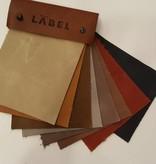 Label van den Berg Fauteuil FIRST CLASS