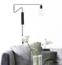 House Doctor SWING  wandlamp L