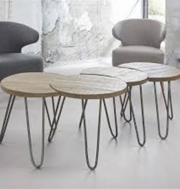 StEyl SALONTAFEL-SET  4