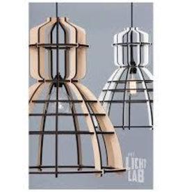 Het Licht Lab Industrielamp no.19 /-XL /-XXL