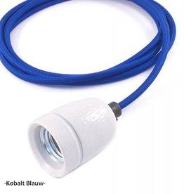 Het Licht Lab No. 1 Blauwe snoeren