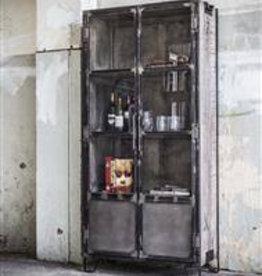 StEyl VITRINEKAST  2-deurs