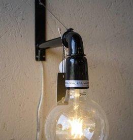 PIPE  wandlamp