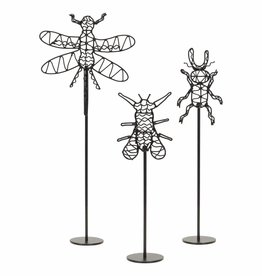 Bodilson Insects   set - 3