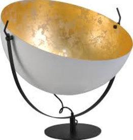 Masterlight LARINO tafellamp met voet