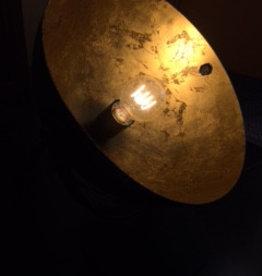 LARINO tafellamp met voet