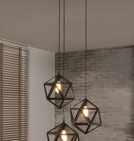 TRIANGLE 3L hanglamp