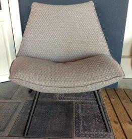 Cartel Living SMILE  fauteuil vast