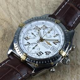 Breitling Breitling Chronomat Vitesse chronograph automatic B13050.1
