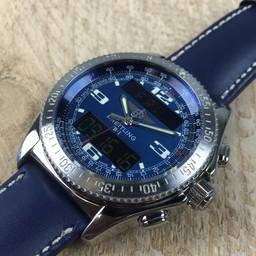 Breitling Breitling B1 Professional Chronometre Digital A68362