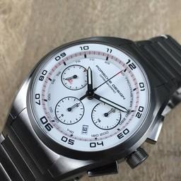 Porsche Design Porsche Design Dashboard P6620 chronograph automatic 6620.11.66.0268