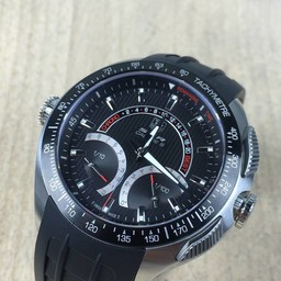 TAG Heuer TAG Heuer Mercedes-Benz SLR Calibre S Laptimer Chronograph CAG7010.FT6013