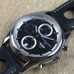 Frederique Constant Frederique Constant Index Healey chronograph automatic Limited Edition FC-392HBS6B6