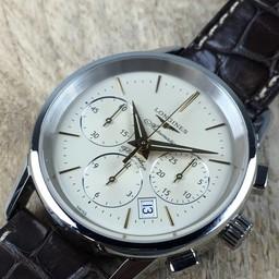 Longines Longines Heritage Flagship chronograph automatic L4.769.4