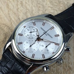 Frederique Constant Frederique Constant Vintage Rally Peking to Paris chronograph automatic limited edition FC-396V6B6