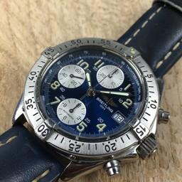 Breitling Breitling Colt chronograph automatic A13035.1