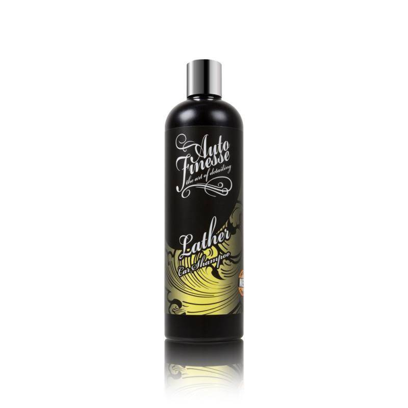 Auto Finesse Auto Finesse Lather Shampoo 500ml