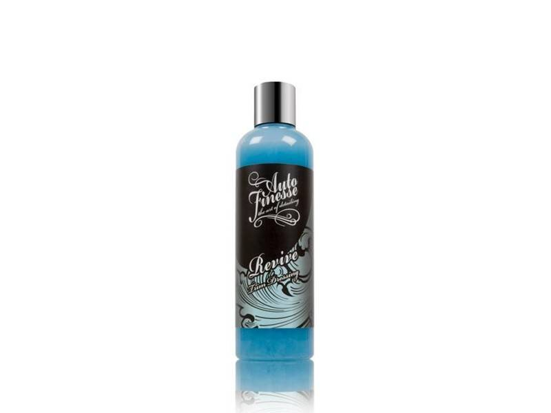 Auto Finesse Auto Finesse Revive Trim Gel