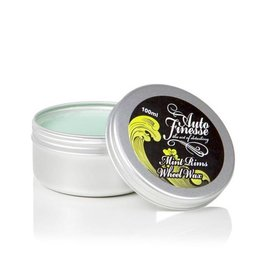 Auto Finesse Mint Rims Wheel Wax