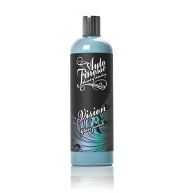 Auto Finesse Vision Glass en Chrome Polish