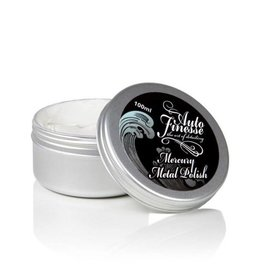 Auto Finesse Mercury Metal Polish