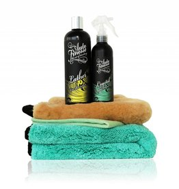 Auto Finesse Basic Washkit