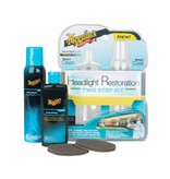 Meguiars Meguiar's Headlight Restoration Kit