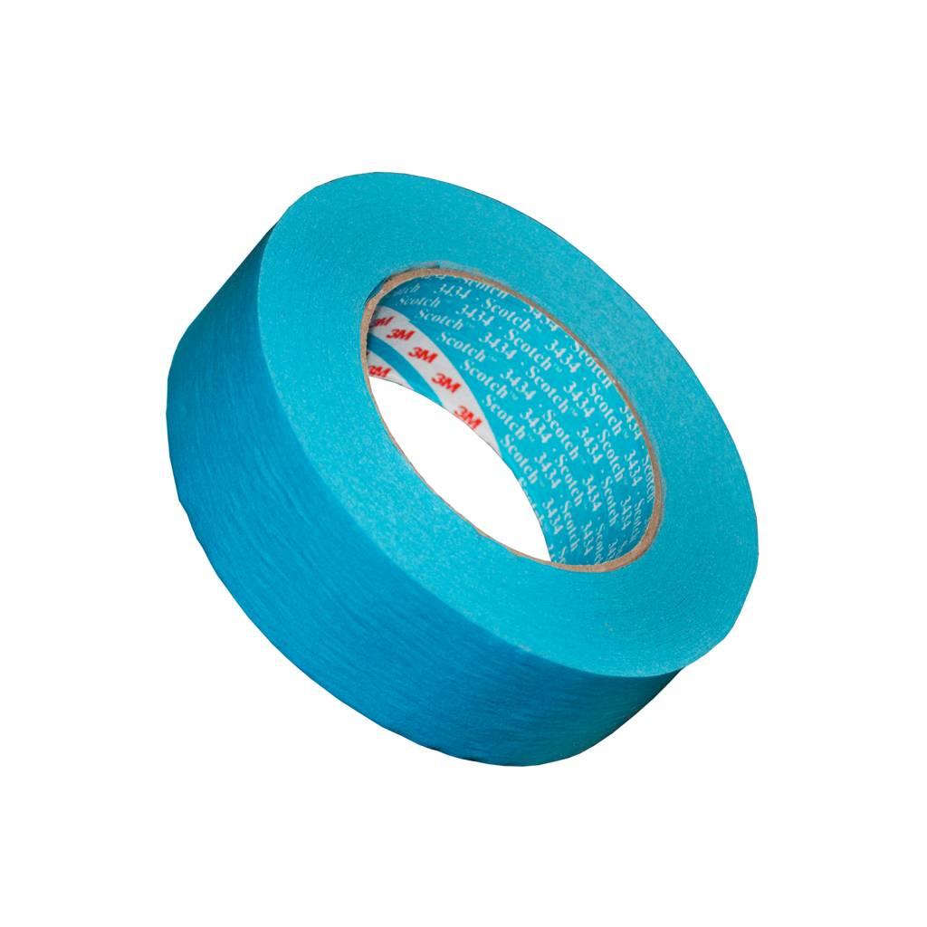 3M 3M 48mm Blue Scotch Masking Tape 3434 (50m)
