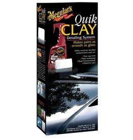 Meguiars Meguiars Quik Clay Kit