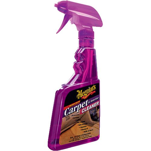 Meguiars Meguiars Carpet & Interior Cleaner 473ml