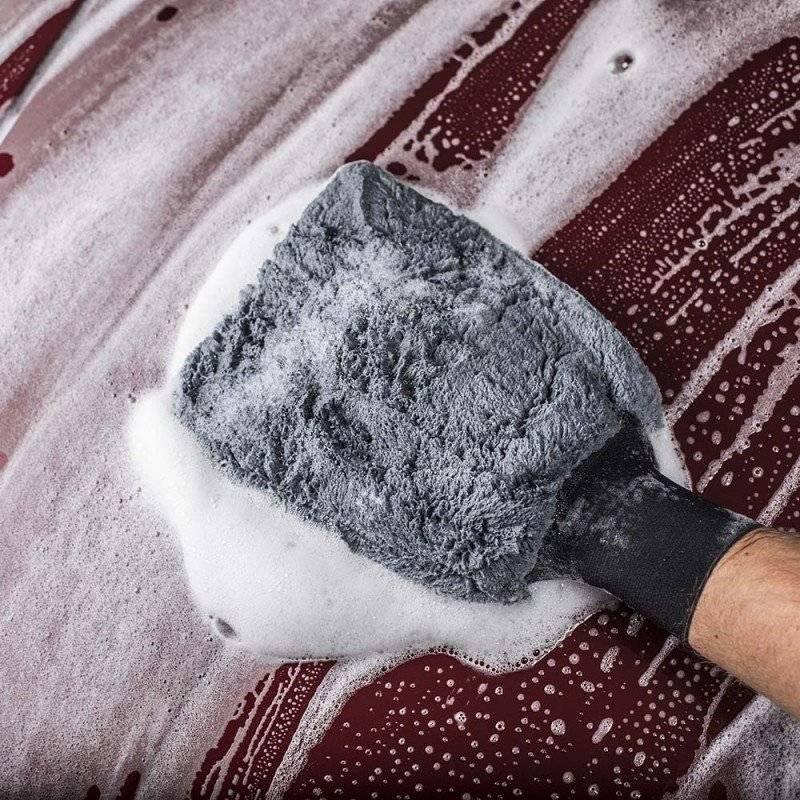 Auto Finesse Auto Finesse Deluxe Wash Mitt