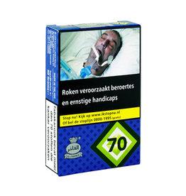 Al Fakher Al Fakher 70 / Blueberry Mint 10x50 Gr.