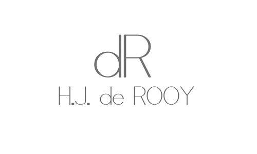 HJ de Rooy